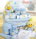 Baby Gift Baskets